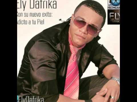 ADICTO A TU PIEL - ELY DAFRIKA (KAIMAN RECORD)