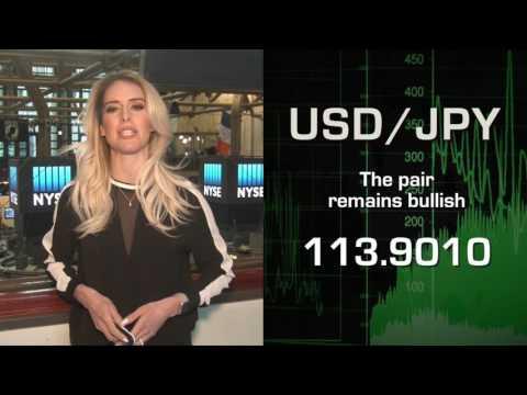 05/10: Stocks retreat amid mixed earnings, dollar turns mixed (12:00ET)