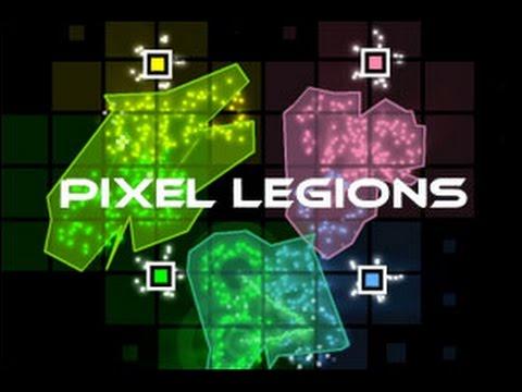 Badge Quest 20 - Pixel Legion Hard Badge (Levels 25 - 36)