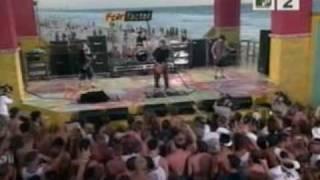 Puddle Of Mudd - Blurry Live @ MTV Spring Break thumbnail