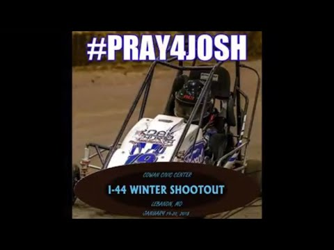 Lebanon I 44 Speedway Winter Shootout 2018