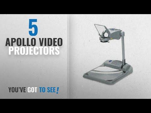 Top 10 Apollo Video Projectors [2018]: APO4000 - Venture 4000 Reflective Portable Overhead Projector