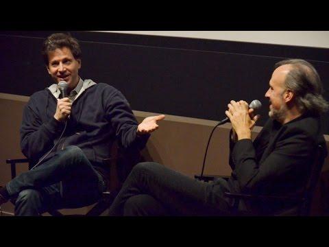 HBO Directors Dialogues: Bennett Miller | Working with Philip Seymour Hoffman