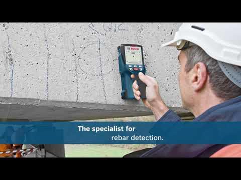 Bosch Wallscanner D-tect