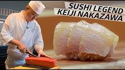 How Master Sushi Chef Keiji Nakazawa Built the Ultimate Sushi Team — Omakase