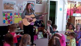 Music for Early Childhood & Kids w/ Special Needs- 4 SONGS- LifeRhythmMusic.com