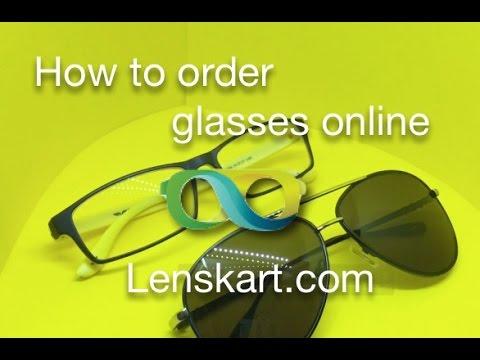 online glasses 0ql2  How to order glasses online