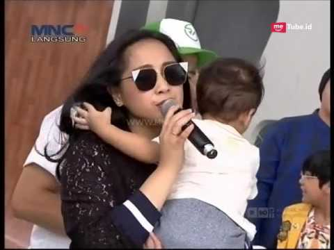 Raffi Nagita Masih - Rumah Mama Amy (27/3)