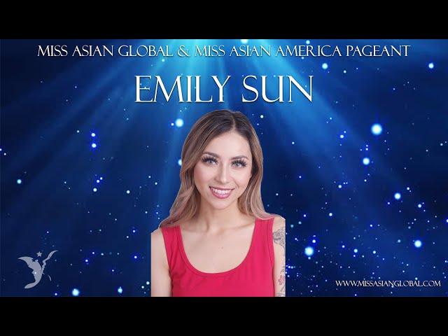 Emily Sun - 2019 Minute Me