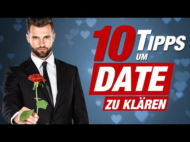 10 TIPPS UM NACH DATE ODER TREFFEN ZU FRAGEN 😍 Die ultimative Schritt-für-Schritt-Anleitung