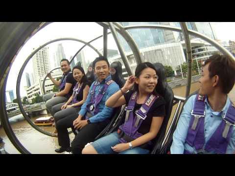 Gmax Swing Singapore Clark Quay