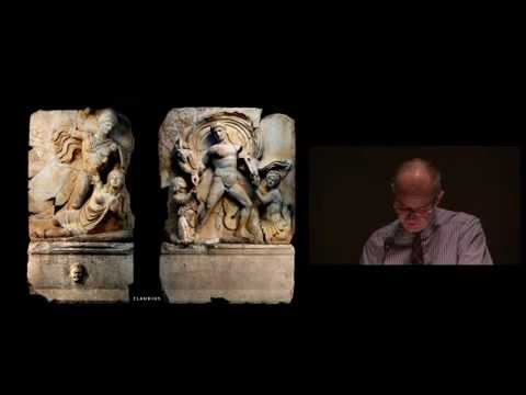 "Prof. R. Smith, ""The Greek East under Rome: art and cultural interaction"""