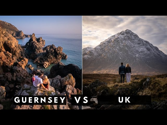 MOVING TO GUERNSEY | What is Life Like in Guernsey?