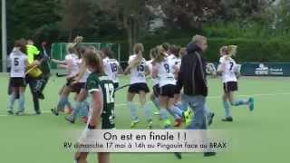16-05-2015 Orée-Watducks 1/2 finale GU16/1