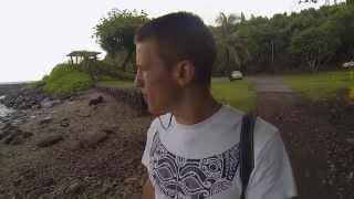 Гавайи. Последний день на островах