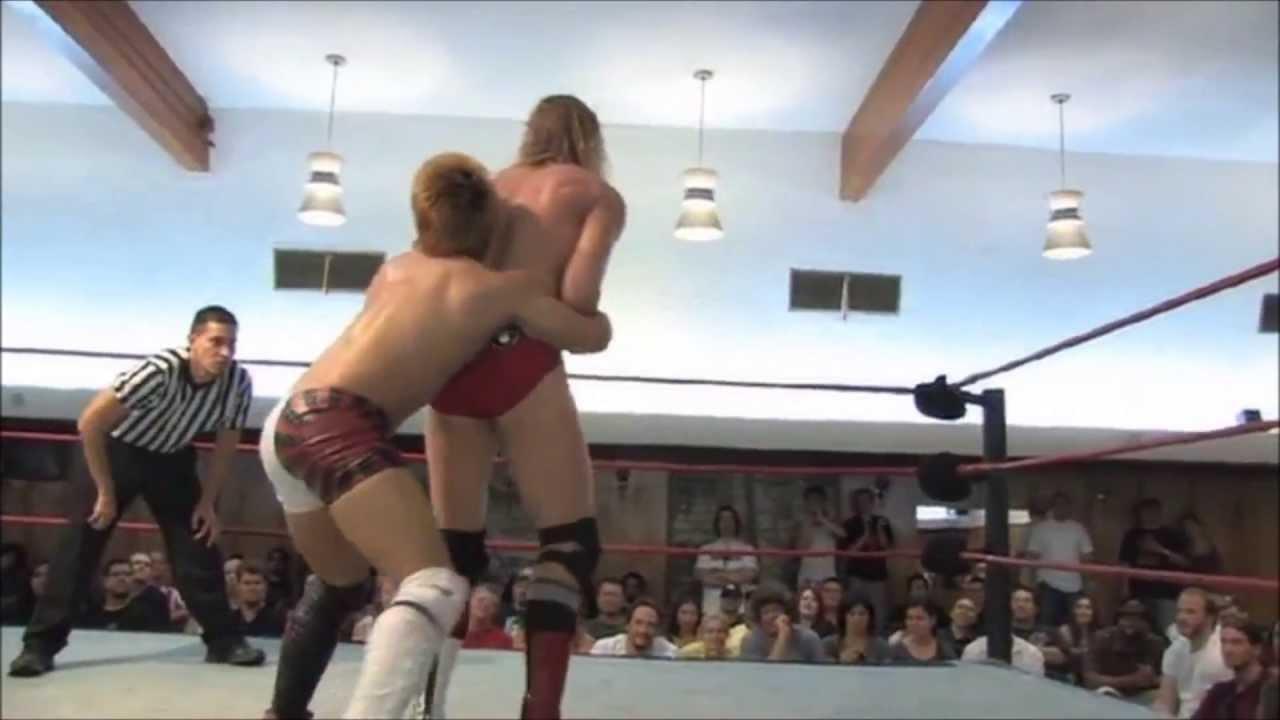 Image result for chris hero vs akira tozawa