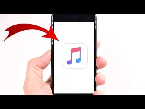 Astuce : comment télécharger des musiques gratuitement sur iPhone !!!