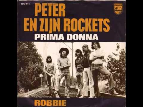Peter En Zijn Rockets - Robbie