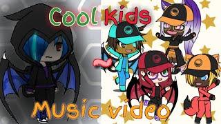 Cool kids music video