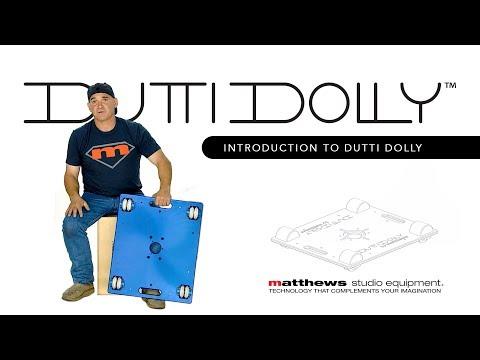 Matthews Dutti Dolly Introduction - by Jim Saldutti