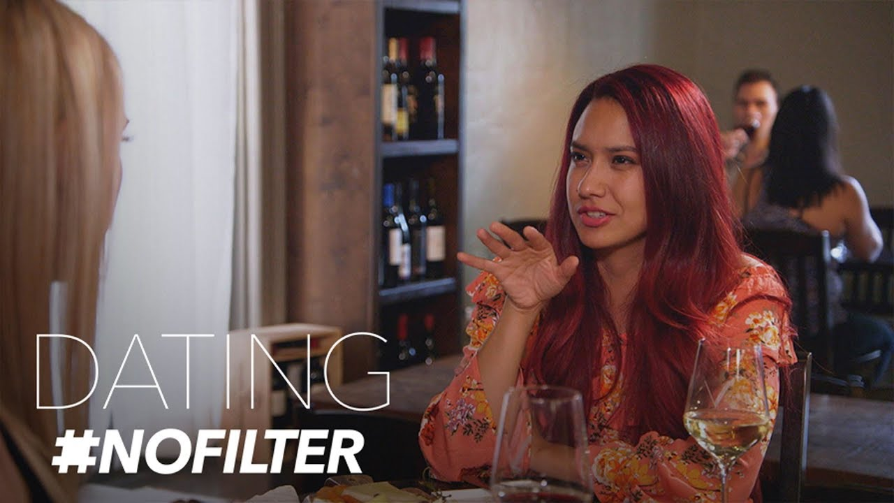 Gay Dinner Date Turns Painfully Awkward Dating# NoFilter E!