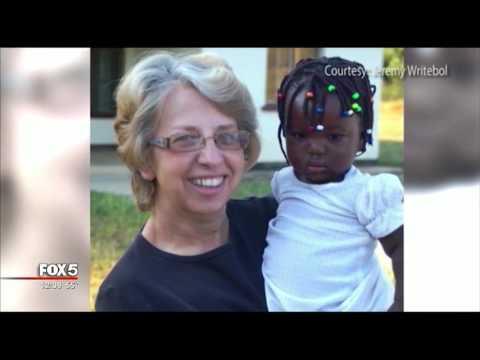 Ebola survivor talks about new documentary