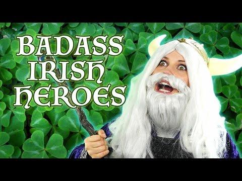 Badass Irish Heroes - THAT'S SO METAL! Episode 3 | MetalSucks