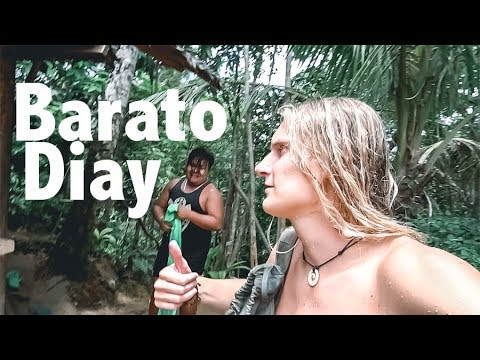 Traveling In Siargao: How Much Does It Cost? // Philippines Travel Vlog 09