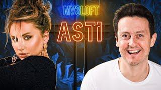 Asti без Artik. Откровенное интервью. Впервые о муже. 10 лет на пути к вершине. | МузLoft #14