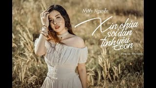 XIN CHÚA SOI DẪN TÌNH YÊU CON   NYNY NGUYỄN   Official MV