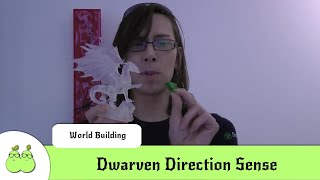 Dwarven Direction Sense