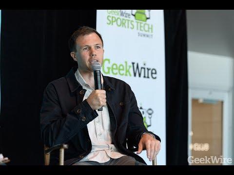 Bleacher Report CEO Dave Finocchio on the future of sports media