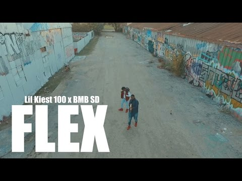 Lil Kiest 100 x BMB SD (100 Gang) |  FLEX (Music Video) shot by @AustinLamotta