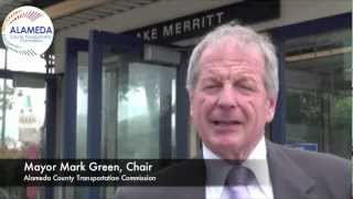 Alameda Ctc Chair Mark Green: The 2012 Transportation Expenditure Plan