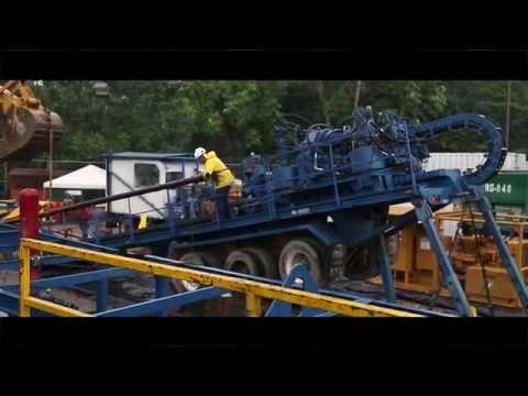 IONOS Directional Services - Reikcon Energy - Perforacion Horizontal Dirigida Colombia Ecuador