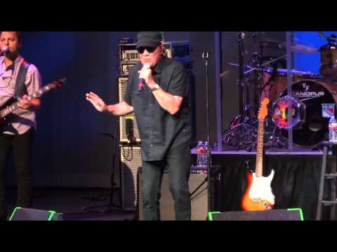 Mitch Ryder - Devil with a Blue Dress On / Good Golly Miss Molly LIVE 8/15/2014