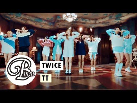 215. Twice - TT (Versi Bahasa Indonesia - Bmen)