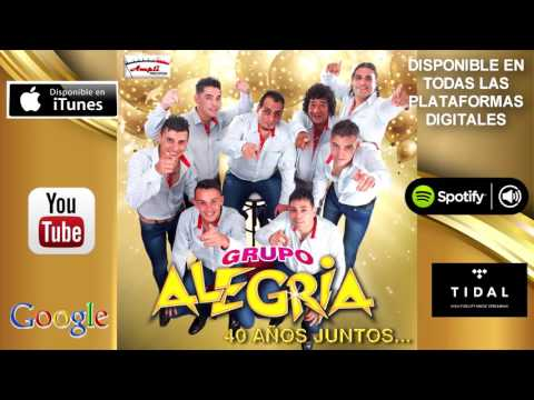 LA LEONA - GRUPO ALEGRIA (LyM: Juan Baena)