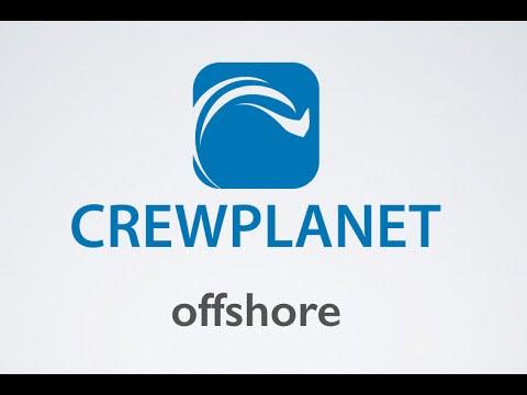 Crewplanet: offshore exposure
