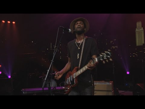 Austin City Limits Web Exclusive: Gary Clark Jr You Saved Me
