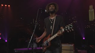 """ACL TV Web Exclusive: Gary Clark Jr. """"You Saved Me"""""""