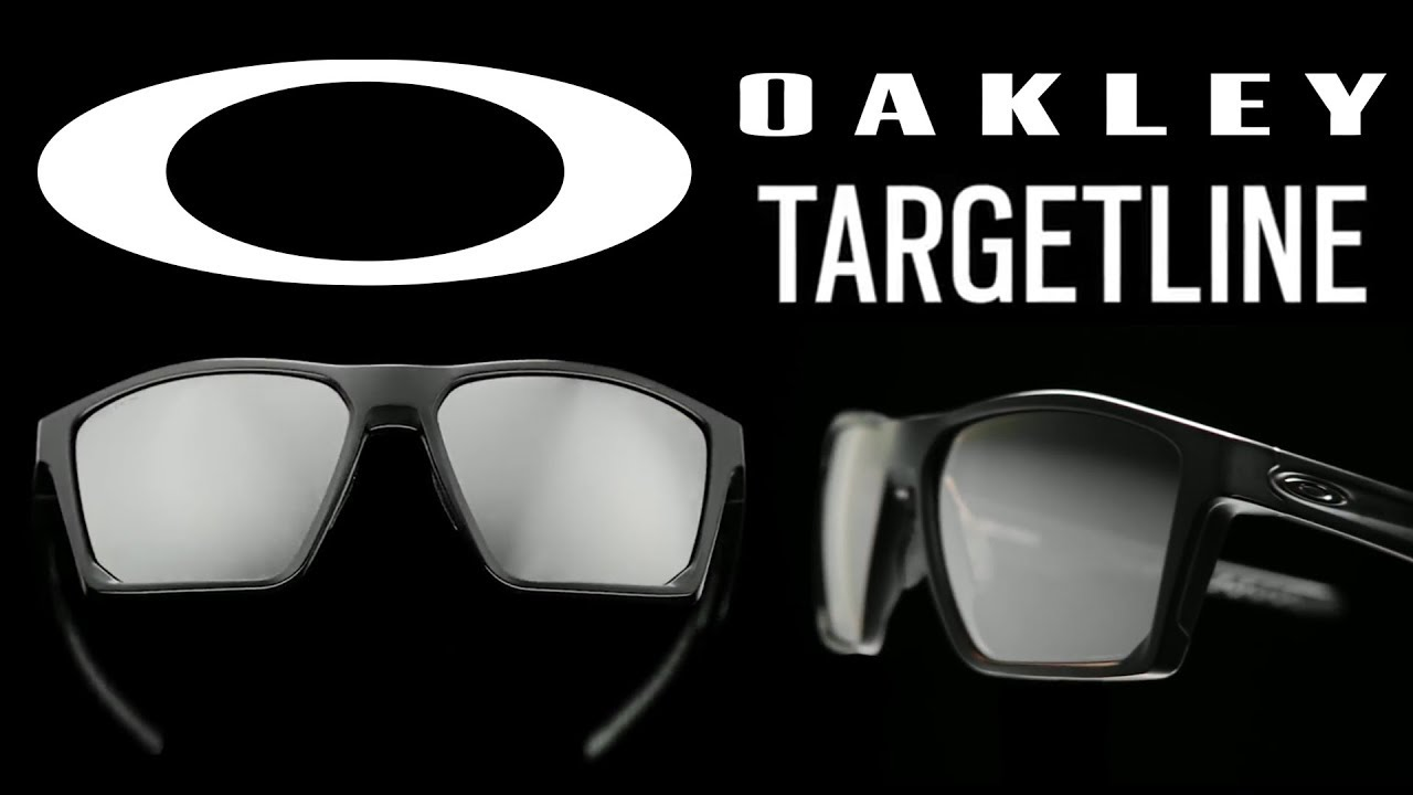 b9e457459584 Oakley Targetline with Prizm Lenses | Dark Golf | One Obsession -  Selectspecs.com