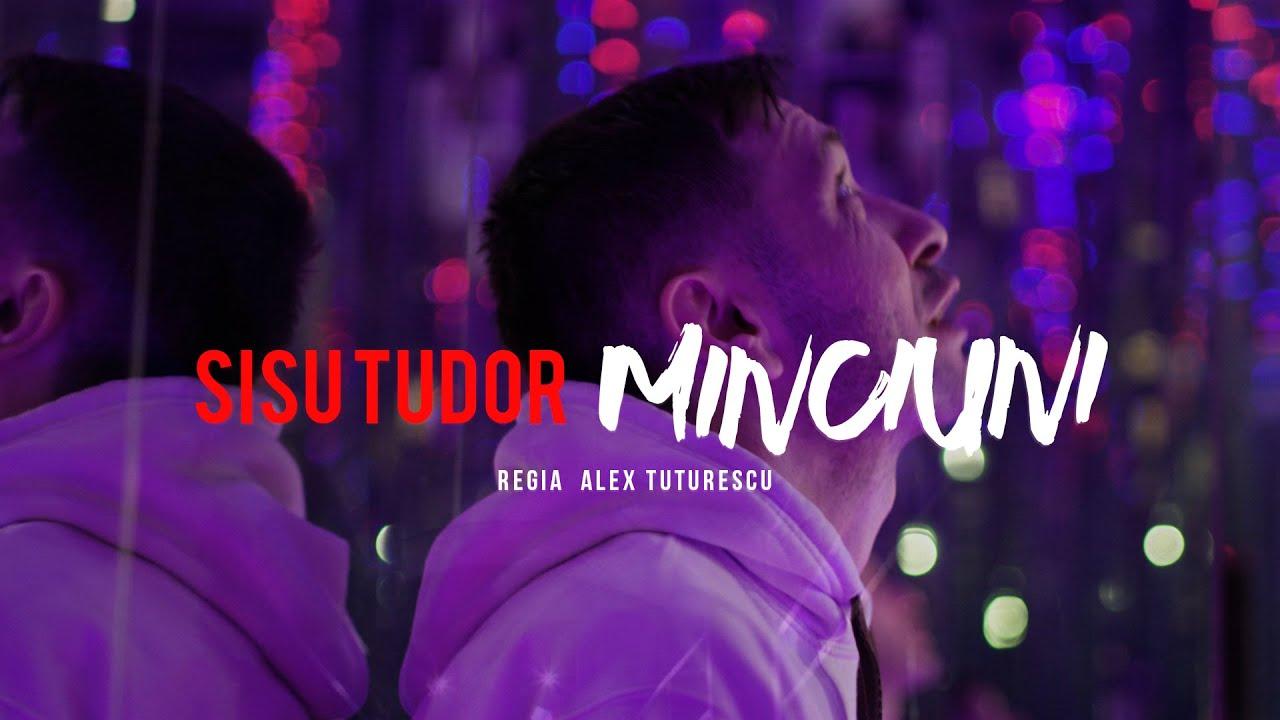 Sisu Tudor - Minciuni (Videoclip Oficial)