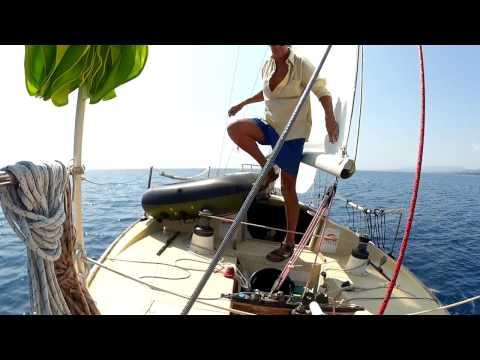 J24 Jungle | Cruising in Greece 2016, part 2