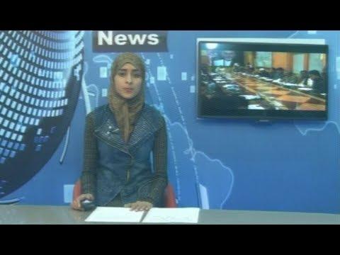 Kandahar Mili Television News 16  03  2018