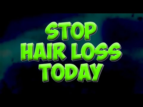 here's-how-you-can-stop-hair-loss-|-solution-without-finasteride
