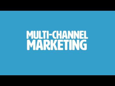 Multi Channel Marketing Strategy