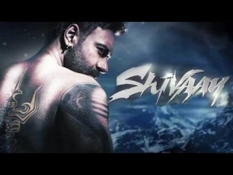 Shivaay Full Movie (2016) Promotional...