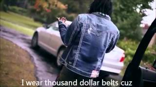 Download Chief Keef- Love No Thotties (Official ) (With Lyrics On Screen) shot by AZaeProductions MP3 song and Music Video