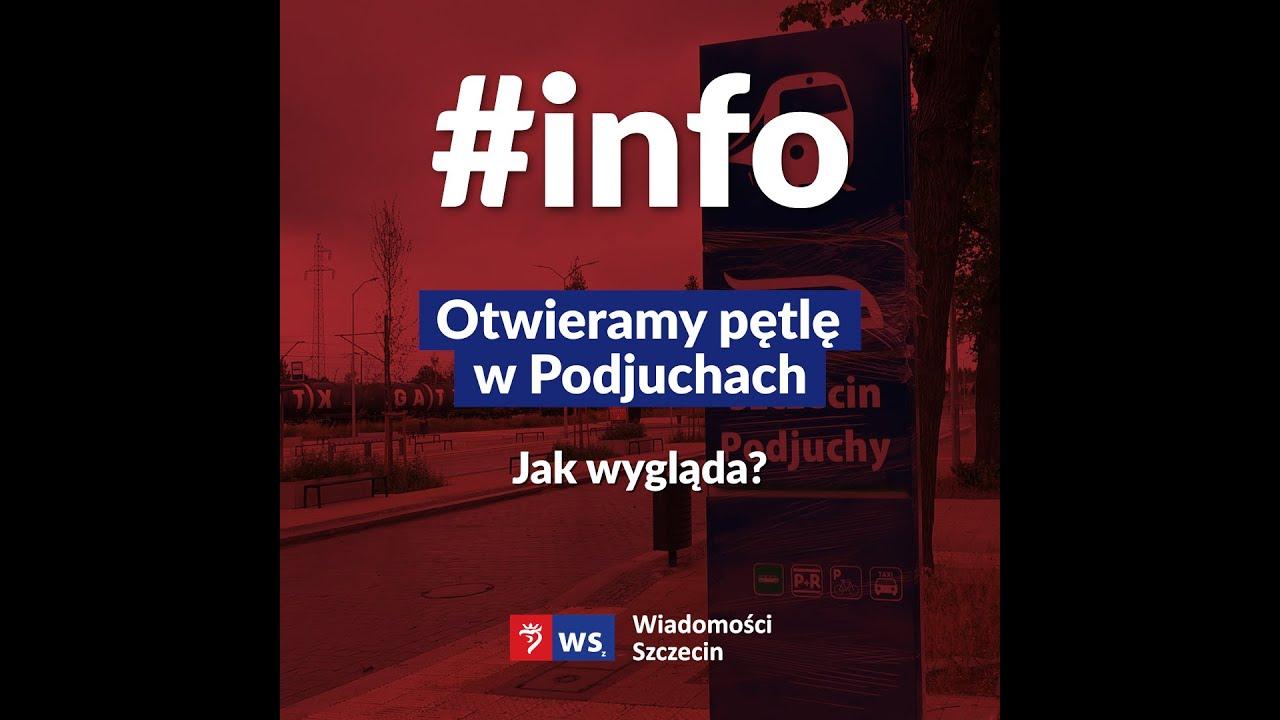 """Nowa pętla autobusowa """"Podjuchy Dworzec"""" od 1 sierpnia"""